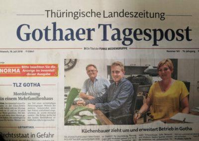 Zeitung_Titelseite