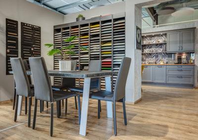 Küchen & Ideen: Unsere Ausstellung in Gotha